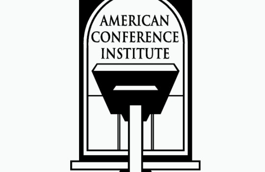 American Conference Institute in Miami, FL